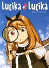 Lucika Lucika 1 by Yoshitoshi ABe