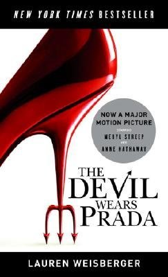 The Devil Wears Prada (The Devil Wears Prada #1)