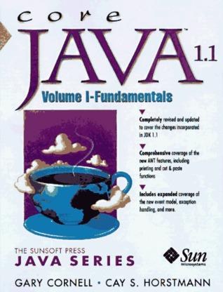 Core Java 1.1 Volume 1: Fundamentals