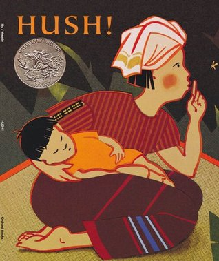 Hush! A Thai Lullaby
