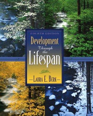 Development Through the Lifespan (MyDevelopmentLab Series)