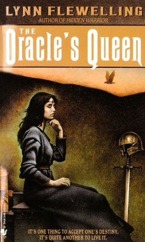 The Oracle's Queen (The Tamír Triad, #3)