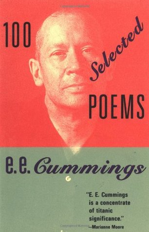 100 Selected Poems Book Cover