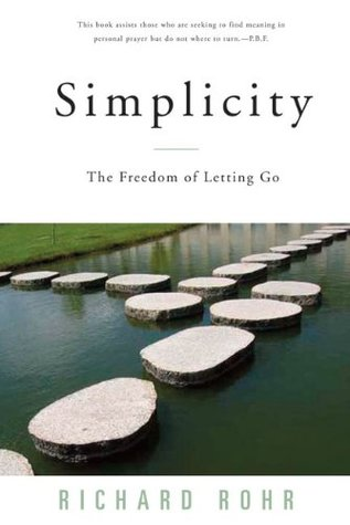 Simplicity by Richard Rohr