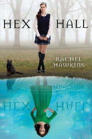 Hex Hall(Hex Hall 1)