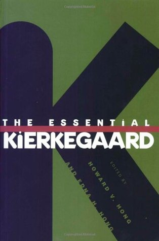 The Essential Kierkegaard
