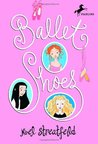 Ballet Shoes by Noel Streatfeild