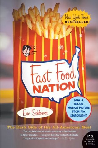 Reflective Essay English Class Fast Food Nation The Dark Side Of The Allamerican Meal By Eric Schlosser Diwali Essay In English also English Argument Essay Topics Fast Food Nation The Dark Side Of The Allamerican Meal By Eric  Example Of A Essay Paper