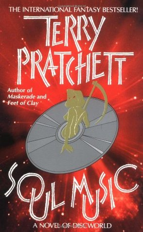 Ebook Soul Music by Terry Pratchett DOC!