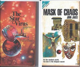 The Star Virus/Mask of Chaos