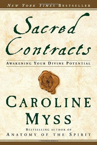 Sacred contracts awakening your divine potential by caroline myss 190115 fandeluxe Gallery