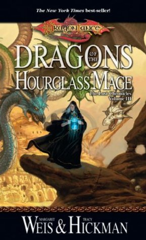 Dragons of the hourglass mage by margaret weis fandeluxe Ebook collections
