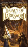 Legacy of the Darksword (The Darksword, #4)