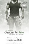 Guardian For Hire (For Hire, #2)