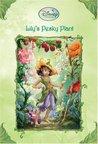 Lily's Pesky Plant by Kirsten Larsen