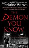 The Demon You Know (The Others, #11)