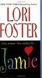 Jamie by Lori Foster