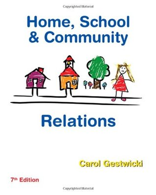 Home, School & Community Relations