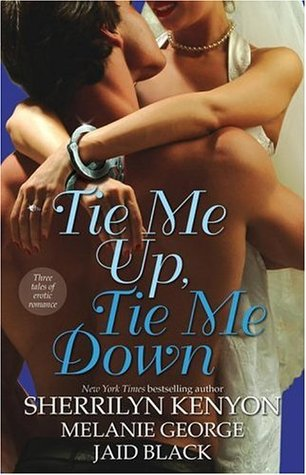 Tie Me Up, Tie Me Down (B.A.D. Agency, #0.5; Vikings Underground, #2)