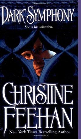 Dark Symphony by Christine Feehan