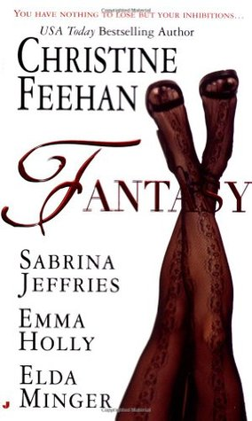 Fantasy (Includes: Leopard People, #0.5; Midnight, #0.5)