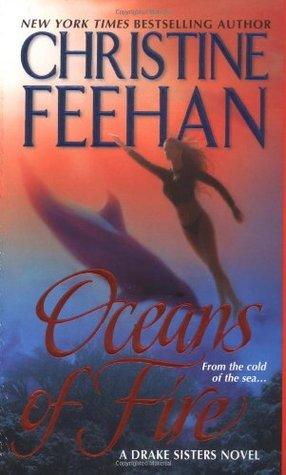 Oceans of Fire (Drake Sisters, #3)