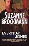 Everyday, Average Jones by Suzanne Brockmann