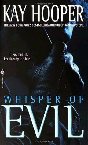 Whisper of Evil (Bishop/Special Crimes Unit #5)