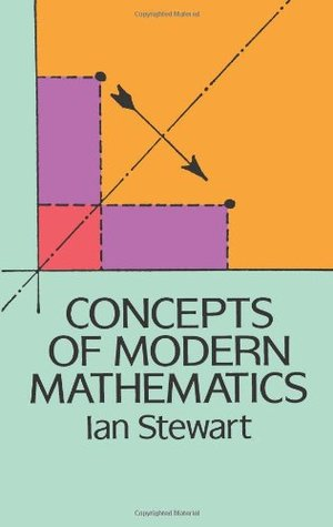 Concepts of Modern Mathematics