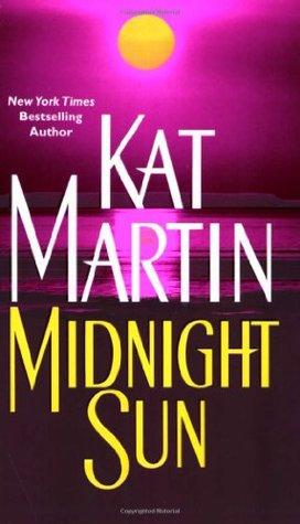 Midnight Sun (Sinclair Sisters Trilogy, #1)
