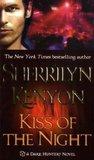 Kiss of the Night by Sherrilyn Kenyon
