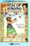 Rise Up Singing: The Group Singing Songbook (15th Anniversary Edition) [Spiral-bound]