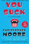You Suck: A Love Story (Vampire Trilogy, #2)