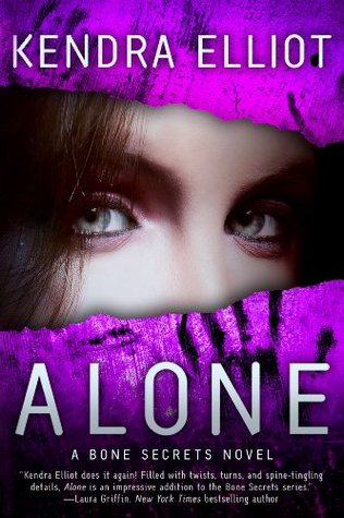 Alone (Bone Secrets, #4)