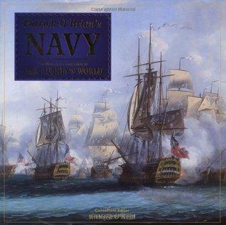 Patrick O'Brian's Navy by Richard O'Neill