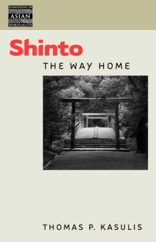 Shinto: The Way Home