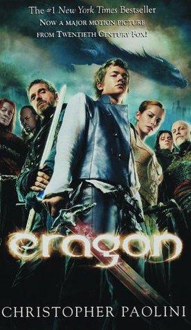 Eragon (Inheritance, #1)