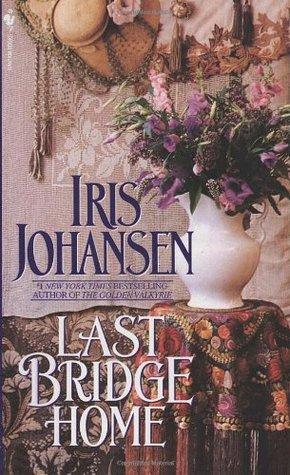 Last Bridge Home (Sedikhan, #11)