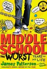Middle School by James Patterson