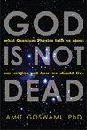 God Is Not Dead: ...
