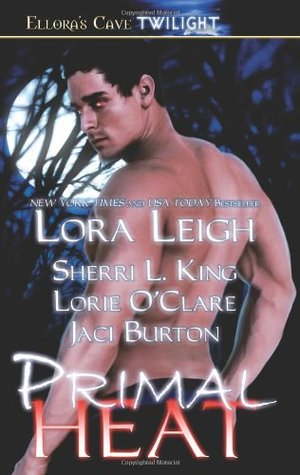 Primal Heat (Includes: Breeds, #8.5; Devlin Dynasty, #1; Moon Lust, #1)