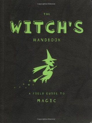 The Witch's Handbook by Rachel Dickinson