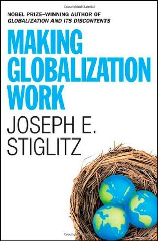 Making Globalization Work EPUB
