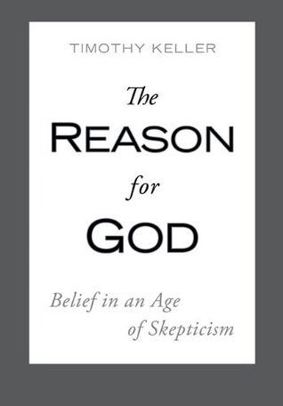 The Reason for God: Belief in an Age of Skepticism (Hardcover)