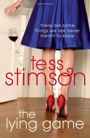 Ebook The Lying Game by Tess Stimson TXT!