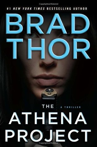 The Athena Project (Scott Harvath, #10)
