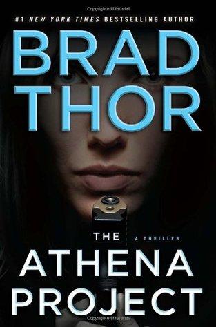 The Athena Project (Scott Harv...