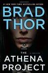 The Athena Project (Scott Harvath, #10)