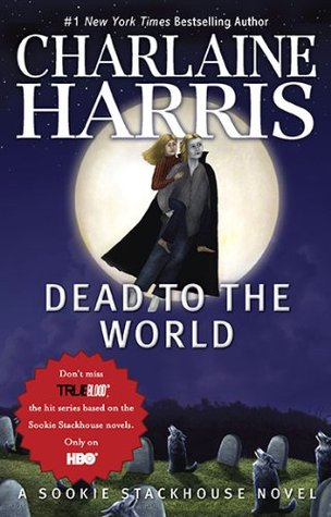 Dead to the World(Sookie Stackhouse 4)