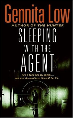Sleeping With the Agent(Crossfire 3)
